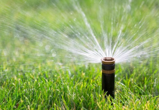 irrigation repair in augusta georgia