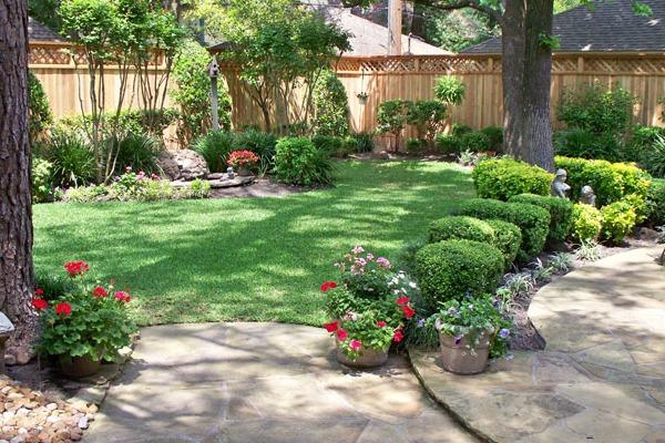 Robert Forman Lawn Service Yard Clean Up